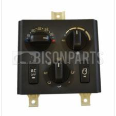 AIR CONDITIONING CONTROL PANEL