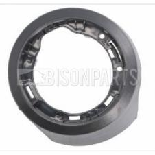 FRONT FOG LAMP SURROUND DRIVER SIDE RH