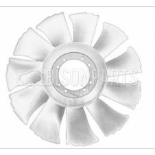 VISCOUS FAN BLADES (ONLY)