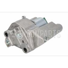 EXHAUST RETARDER BRAKE CONTROL VALVE