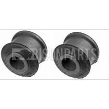 REAR SUSPENSION ANTI ROLL STABILSER BAR LOWER EYE BUSH (PAIR)