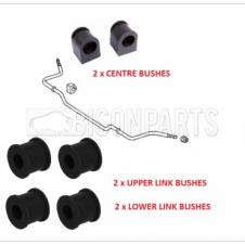 FRONT SUSPENSION ANTI ROLL STABILSER BAR BUSH KIT
