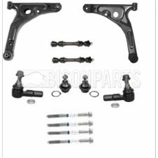 FULL FRONT SUSPENSION ARM KIT