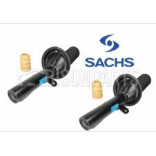FRONT SUSPENSION SHOCK ABSORBERS RH & LH (PAIR)