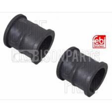 FRONT SUSPENSION ANTI ROLL STABILSER BAR CENTRE BUSH (PAIR)