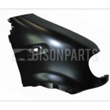 2010-2015 +FITS MERCEDES VITO FRONT WING PANEL DRIVER SIDE RH MER924