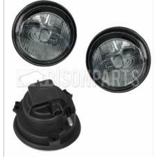 FRONT FOG LAMPS RH & LH (PAIR)