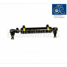 POWER STEERING RAM SLAVE CYLINDER ASSEMBLY