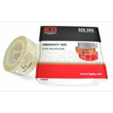 WHITE CONSPICUITY REFLECTIVE TAPE 12.5 METRES