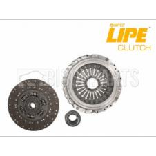 CLUTCH ASSEMBLY 430MM