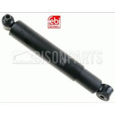 REAR SHOCK ABSOEBER