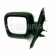 Right Driver Side Heated Wing Door Mirror Glass for NISSAN PRIMASTAR 2001-2013