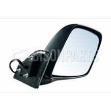 MIRROR HEAD DRIVER SIDE RH