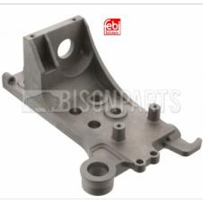 BUMPER TOWING BRACKET DRIVER SIDE RH