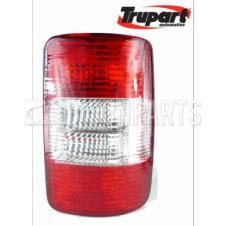 REAR TAIL LAMP DRIVERS SIDE RH