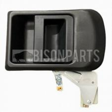 SIDE SLIDING OUTER DOOR HANDLE PASSENGER SIDE LH *PLEASE CHECK IMAGE TO CONFIRM CORRECT FITMENT*