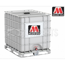 80w90 HYPOID GL5 GEARBOX & TRANSMISSION OIL IBC 1000 LITRES