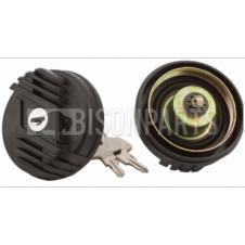 50MM LOCKING PLASTIC FUEL CAP