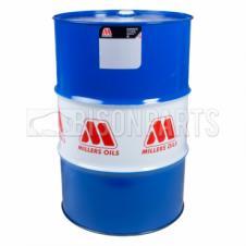 MILLERMATIC ATF DM AUTOMATIC TRANSMISSION FLUID 205 LITRE BARREL