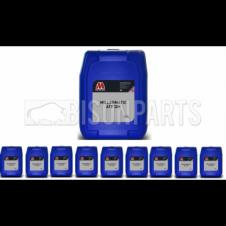 MILLERMATIC ATF DM AUTOMATIC TRANSMISSION FLUID 20 LITRE DRUMS (PLT 10)