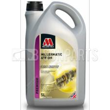 MILLERMATIC ATF DM AUTOMATIC TRANSMISSION FLUID 5 LITRES