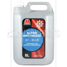 BLUE ALPINE ANTIFREEZE BT 5 LITRES