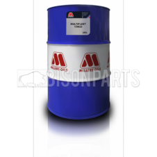 15w40 MULTIFLEET E7 ENGINE OIL 205 LITRES