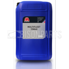 15w40 MULTIFLEET E7 ENGINE OIL 20 LITRES