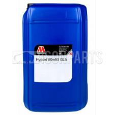 80w90 HYPOID GL5 GEARBOX & TRANSMISSION OIL 20 LITRE