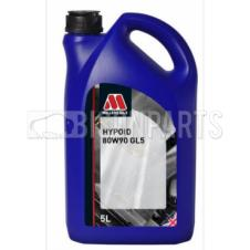 80w90 HYPOID GL5 GEARBOX & TRANSMISSION OIL 5 LITRES
