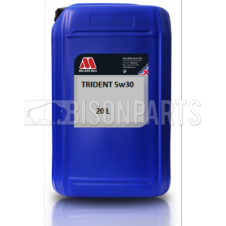 5w30 TRIDENT LONGLIFE ENGINE OIL 20 LITRES