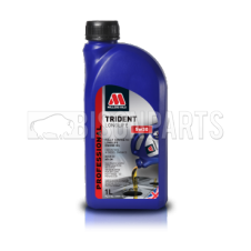 5w30 TRIDENT LONGLIFE ENGINE OIL 1 LITRES