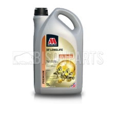5w30 TRIDENT LONGLIFE ECO ENGINE OIL 5 LITRES