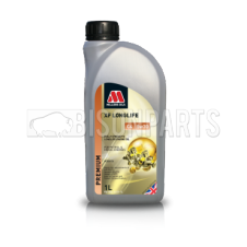 5w30 TRIDENT LONGLIFE ECO ENGINE OIL 1 LITRES