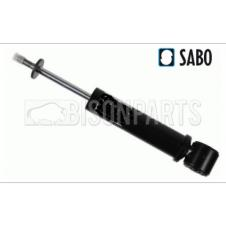 CAB SHOCK ABSORBER
