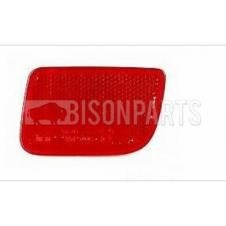 REAR BUMPER REFLECTOR DRIVER SIDE RH