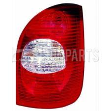 REAR LAMP LENS DRIVER SIDE RH
