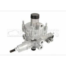 BRAKE POWER REGULATOR LOAD SENSING VALVE