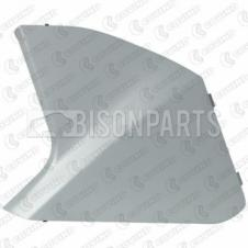 FRONT BUMPER INFILL BLANK DRIVER SIDE RH
