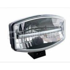 LED OVAL FRONT DRIVING LAMP