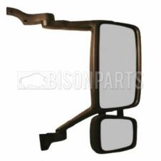 TWIN MAIN MIRROR HEAD DRIVER SIDE RH