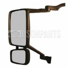 TWIN MAIN MIRROR HEAD PASSENGER SIDE LH