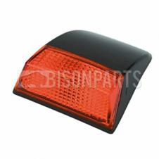 AMBER INDICATOR AND COVER PASSENGER SIDE LH