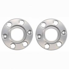 6 STUD WHEEL COVER (PAIR)