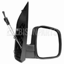 DOOR WING MIRROR HEAD DRIVER SIDE RH
