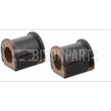 REAR ANTI ROLL BAR STABILIZING BAR CENTRE WRAP BUSH (PAIR)