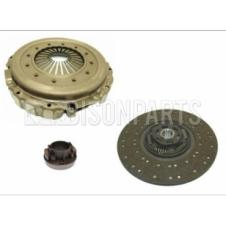 3 PIECE CLUTCH ASSEMBLY 395MM