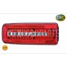 LED REAR TAIL LAMP PASSENGER SIDE LH