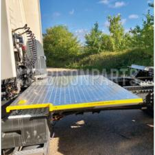 CHASSIS CATWALK SYSTEM