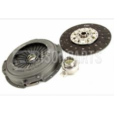3 PIECE CLUTCH ASSEMBLY 350MM